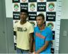 BOPE prende dupla que atacou Banco do Brasil e residência em Camapuã