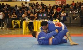 Sem um braço, lutador de Jiu-Jitsu será graduado em Dourados
