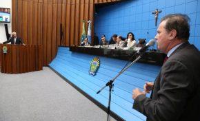 Deputados voltam a debater efeitos da intervenção no RJ para o País e para MS