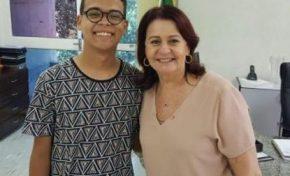 Aluno da rede estadual é aprovado em medicina na Universidade Federal do Paraná
