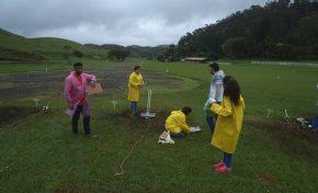 Estudantes do IFMS vencem competição de foguetes