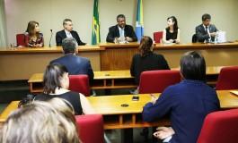 João Grandão é eleito para presidir CPI dos índios