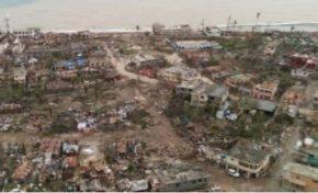 """""""O cenário é de bombardeio"""", diz general brasileiro que comanda resgate após furacão no Haiti"""