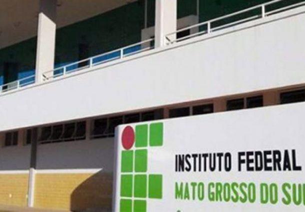 IFMS abre 200 vagas para curso de especialização em cinco municípios