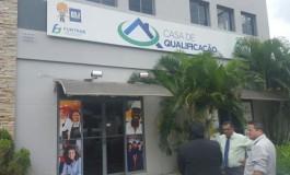 Fundação do Trabalho inaugura Casa de Qualificação na Capital