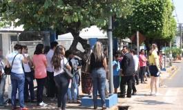 Provas do Enade serão aplicadas a mais 551 mil estudantes no domingo