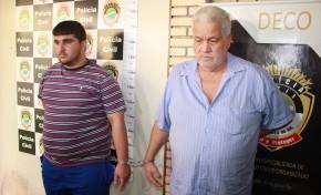 Dupla é presa após aplicar golpe de R$ 48 mil e se passar por funcionários do DNIT e Gerdau