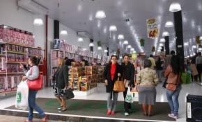 Dia das Crianças: Comércio ainda tenta faturar nas últimas horas