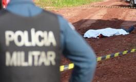 Homem é executado com tiro na cabeça na região da Avenida Guaicurus