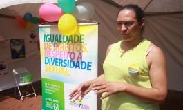 Parada da Diversidade e Cidadania LGBT é realizada hoje na Capital