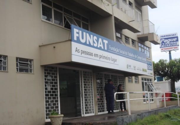Funsat realiza atendimento na Vila Popular nesta quarta-feira