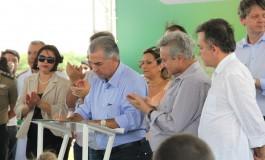 Com investimento de R$ 1 milhão, Azambuja reativa Porto em Murtinho