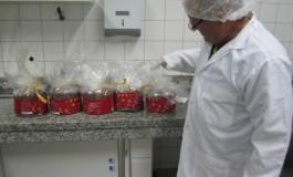 Agência de Metrologia fiscaliza produtos natalinos