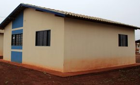 Agehab notifica beneficiários por abandono de casas e irregularidades em quatro municípios