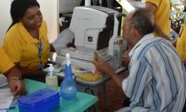 Caravana da Saúde inicia cadastros para atendimentos em  Naviraí