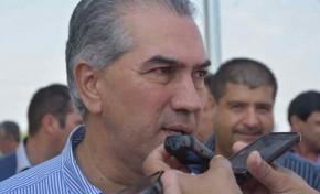 Empresas querem investir R$ 2 milhões nas regiões de Caarapó e Juti, diz governador
