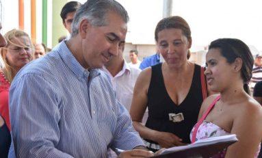 Azambuja conclui obras inacabadas e beneficia população de Caarapó