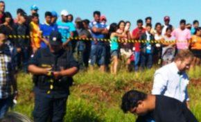 Justiceiros agem na fronteira deixando três feridos e três mortos