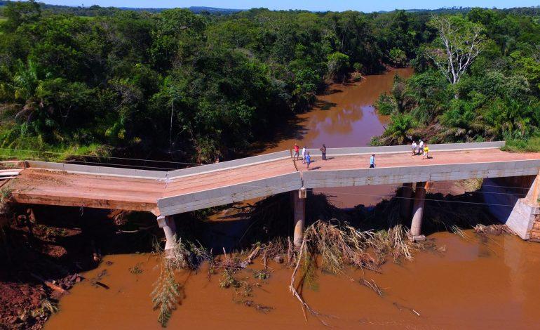 Dinheiro usado em pontes que caíram pode voltar aos cofres do Governo do Estado