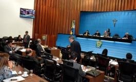 Projeto autoriza permuta para construção da Federação do Clube de Laços