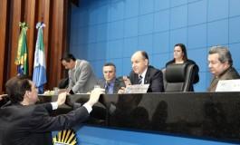 Deputados aprovam cinco projetos durante sessão desta quarta-feira