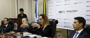 Quadrilha sonegou ao menos R$ 44 milhões a MS com ajuda de servidores da Sefaz