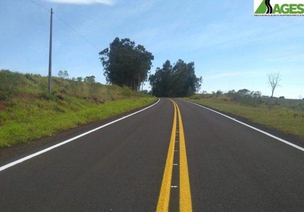 Governo investe R$ 200 milhões por ano em manutenção de rodovias, pontes e drenagem