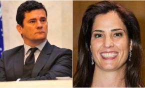 Gabriela Hardt assumirá a Lava Jato em substituição a Sérgio Moro