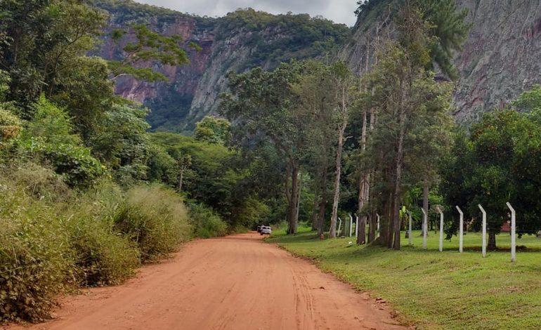 Agraer e prefeitura discutem regularização do Paxixi, no distrito de Camisão