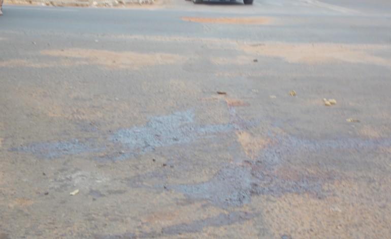 Atiradores em moto mata jovem com cinco tiros no Jardim Cangurú