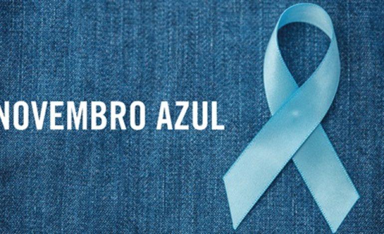 SES lança Novembro Azul; ciclo de palestras sobre prevenção acontecerá em todo Estado