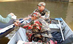 Polícia Militar Ambiental inicia Operação 'Dia do Trabalhador'