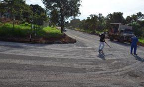 Obras do PAC 2 no Cidade Nova em Aquidauana, avançam seguramente