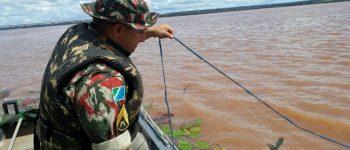PMA inicia Operação Semana Santa, com foco na prevenção e repressão à pesca predatória