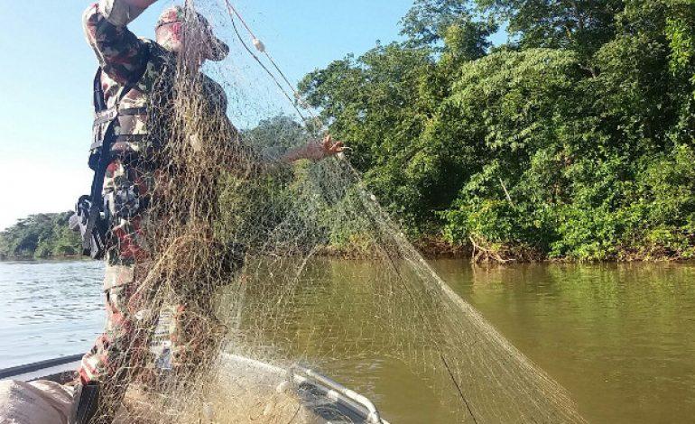 Em operação, Polícia Militar Ambiental aplica R$ 51 mil em multas