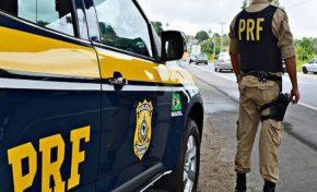 PRF lança sistema de alerta instantâneo para recuperação de carros roubados