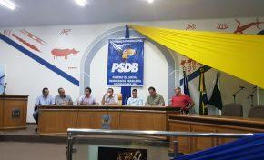 Após 20 anos, PSDB terá diretório em Aquidauana