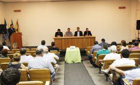 Em palestra no Sindicato Rural, Imasul tira dúvidas sobre CAR e reserva legal