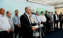 Portal possibilita mais contato com servidores, diz Reinaldo