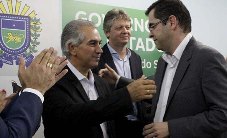 Carlos Coimbra assume secretaria para dar continuidade na reestruturação da Saúde em MS