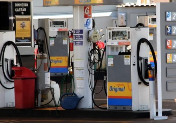 Após investigação, Procon registra aumento abusivo em postos de combustíveis em MS