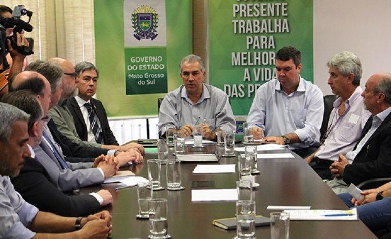 Governador entrega nesta terça-feira na Assembleia projeto que reduz alíquota do diesel