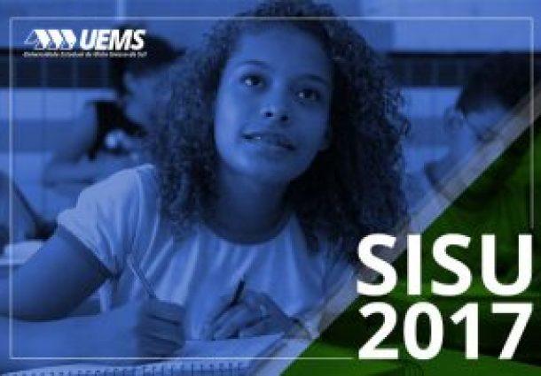 UEMS divulga 3ª Lista de Espera do SISU 2017