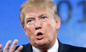 Donald Trump dá sinais de que pode recuar em promessas de campanha