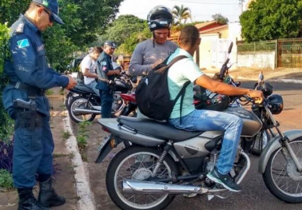 Operação Cidade Tranquila aborda mais de 5 mil pessoas e recupera veículos na Capital