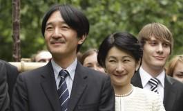 Príncipe do Japão vem a MS conhecer o Pantanal