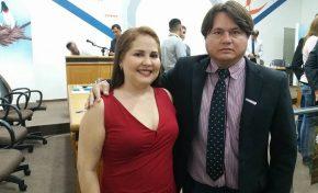 Maio veste roxo; vereador menciona importância da conscientização do Lúpus