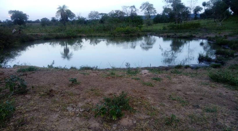 Criança de 5 anos morre afogada em açude na zona rural de Anastácio
