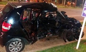Juíza impõe fiança para soltar motorista que matou jovem advogada