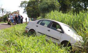 Três mortes em acidentes são registradas em menos de 24 horas na BR-262